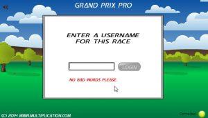 GrandPrixPro-BadWord