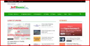 iotdunia tech blog