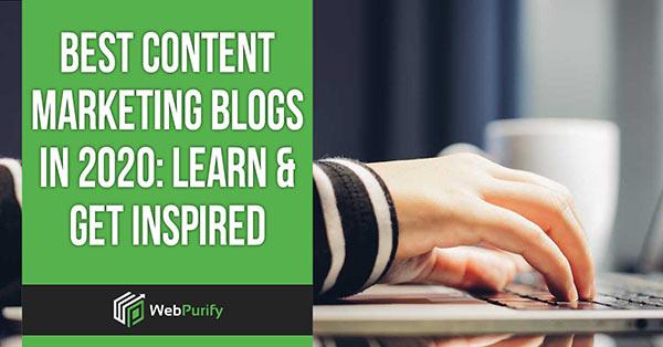 Best Marketing Blogs of 20202 Banner